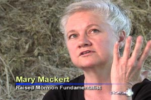 Mary Mackert